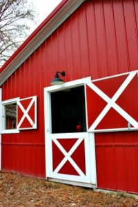 Closing the Barn Door on Privacy - miller|cathy