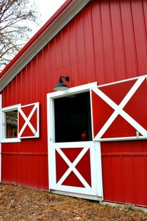 Closing The Barn Door On Privacy Millercathy